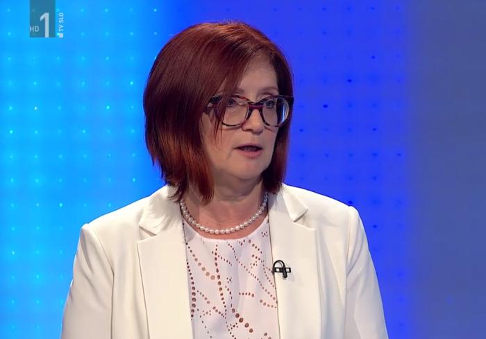 Alenka Žnidaršič